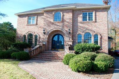 Southport Single Family Home For Sale: 2768 Pinecrest Drive SE