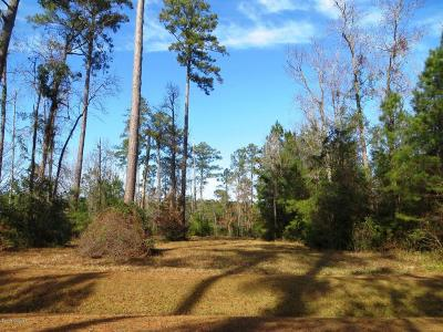 Residential Lots & Land For Sale: 214 Jonaquins Drive