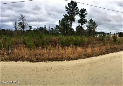 Jacksonville Residential Lots & Land For Sale: 104 Cole Porter Lane