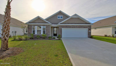 Single Family Home For Sale: 529 Slippery Rock Way #547 Bris