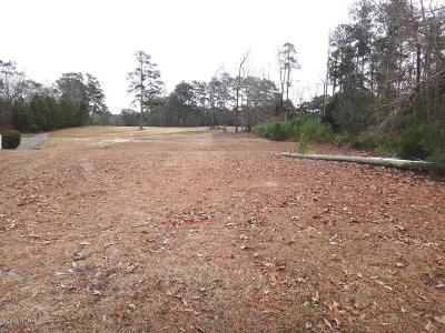 Jacksonville Residential Lots & Land For Sale: 511 University Drive