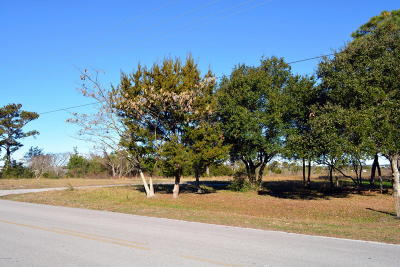 Harkers Island Residential Lots & Land For Sale: 333 Bayview Drive