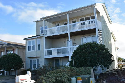 Holden Beach Single Family Home For Sale: 155 High Point Street