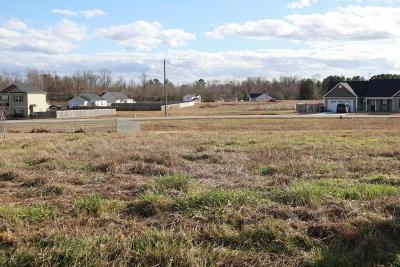 Killis Hills Residential Lots & Land For Sale: 249 Deer Haven Drive