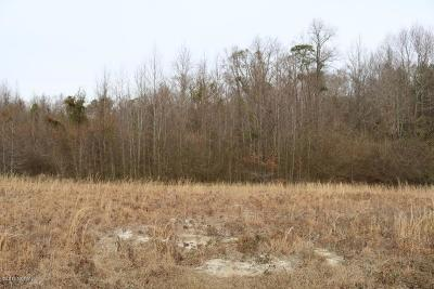 Richlands Residential Lots & Land For Sale: 313 Starky Road