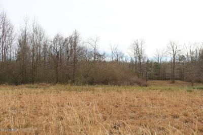 Richlands Residential Lots & Land For Sale: 255 Deer Haven Drive