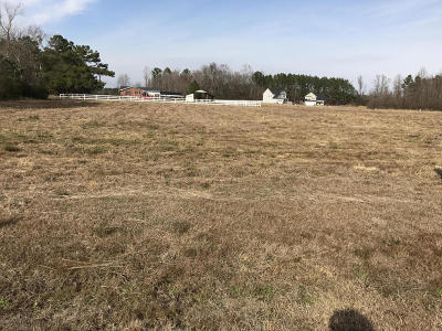Richlands Residential Lots & Land For Sale: 101 Thoroughbred Run