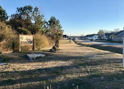 Richlands Residential Lots & Land For Sale: 183 Starky Drive