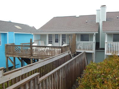 Atlantic Beach Condo/Townhouse For Sale: 300 Ocean Blvd Ext