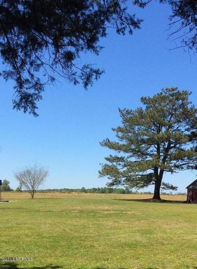 Richlands Residential Lots & Land For Sale: 239 Comfort Road