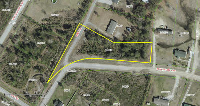Jacksonville Residential Lots & Land For Sale: 121 King Estates Road