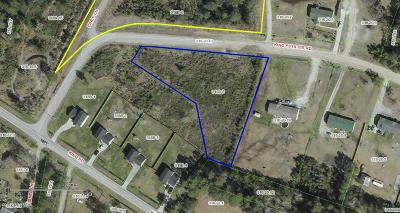 Jacksonville Residential Lots & Land For Sale: 118 King Estates Road