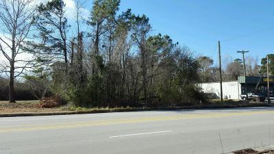 Jacksonville Residential Lots & Land For Sale: Bell Fork Road
