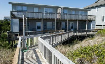 Emerald Isle Multi Family Home For Sale: 5213 Ocean Drive