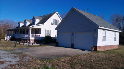Hampstead Single Family Home For Sale: 116 Fieldcrest Drive