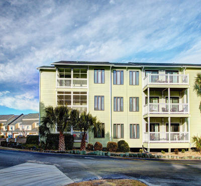 Emerald Isle Condo/Townhouse For Sale: 9201 Coast Guard Road #E102
