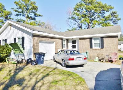 Brynn Marr Single Family Home For Sale: 116 Carolina Circle