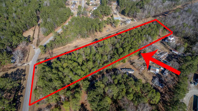 Jacksonville Residential Lots & Land For Sale: 1088 Wells Road
