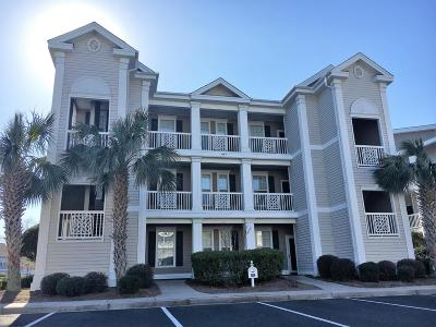 Sandpiper Bay Condo/Townhouse For Sale: 881 Great Egret Circle SW #3