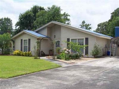 Onslow County Single Family Home For Sale: 504 S Pine Cone Lane