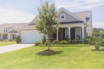 Southport Single Family Home For Sale: 5162 Swashbuckler Way