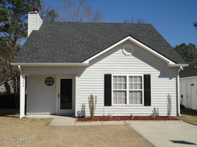 3596  Red Oak  Drive