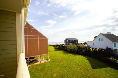 Oak Island Condo/Townhouse For Sale: 1000 Caswell Beach Road #1608