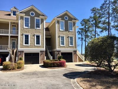 Rivers Edge Condo/Townhouse For Sale: 498 River Bluff Drive #5