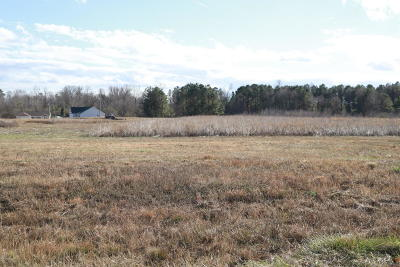 Killis Hills Residential Lots & Land For Sale: 314 Starky Drive