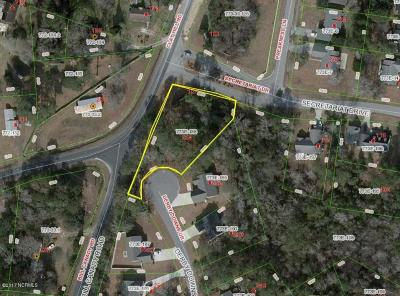 Sneads Ferry Residential Lots & Land For Sale: 254 Derby Downs Drive