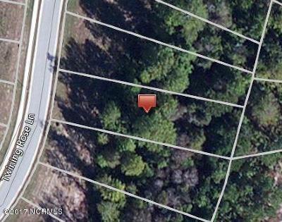 Residential Lots & Land For Sale: 223 Twining Rose Lane