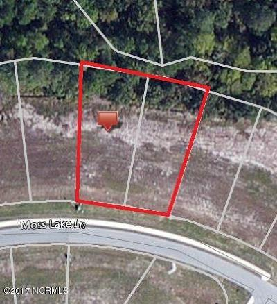 Residential Lots & Land For Sale: 585-7 Moss Lake Lane