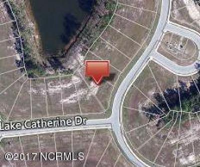 Residential Lots & Land For Sale: 556 Moss Lake Lane