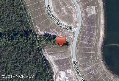 Residential Lots & Land For Sale: 452 Summerhouse Drive