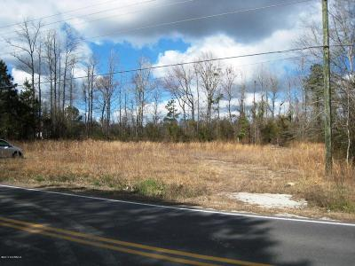 Jacksonville Residential Lots & Land For Sale: 1902 Blue Creek Road