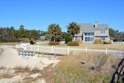 Morehead City Single Family Home For Sale: 404 Windward Lane