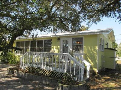 Smyrna Single Family Home For Sale: 179 Whitehurst Road
