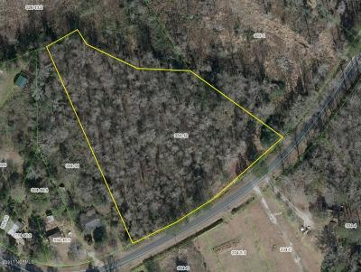 Jacksonville Residential Lots & Land For Sale: L6 Pickett Road