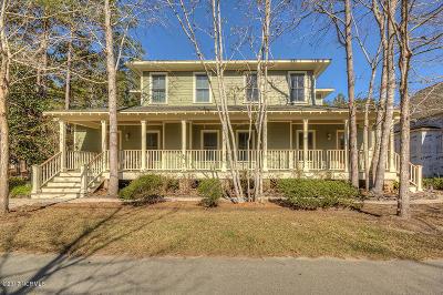 Shallotte Multi Family Home For Sale: 518 Sylvan Street