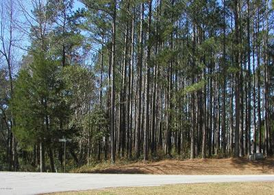 Havelock NC Residential Lots & Land For Sale: $55,000