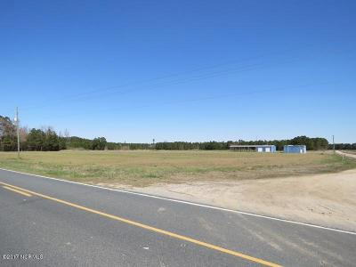 Chadbourn Residential Lots & Land For Sale: Bird Cage Road