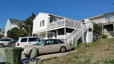 Atlantic Beach Single Family Home For Sale: 219 W Atlantic Boulevard
