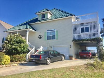 Ocean Isle Beach Single Family Home For Sale: 1961 Stone Ballast Way SW