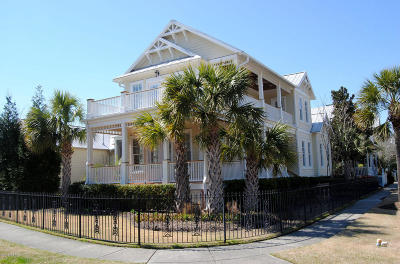 Wilmington Single Family Home For Sale: 6524 Brevard Drive