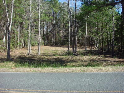 Sneads Ferry Residential Lots & Land For Sale: 435 Chadwick Acres Road