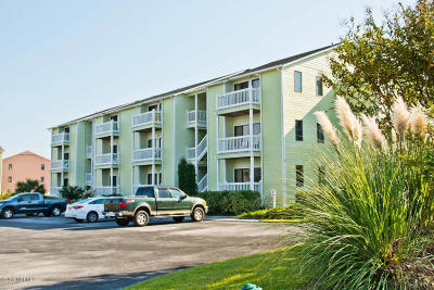 Emerald Isle Condo/Townhouse For Sale: 9201 Coast Guard Road #E202