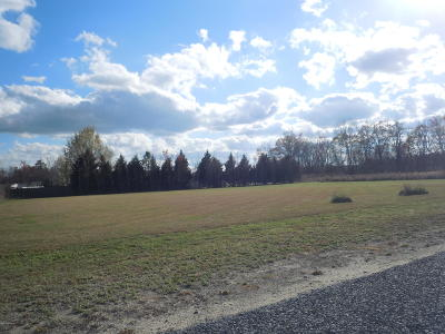 Residential Lots & Land For Sale: 21 Taylor Lane