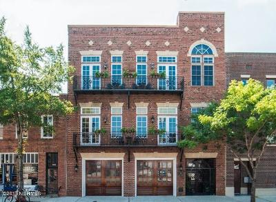 Wilmington Single Family Home For Sale: 10 Dock Street