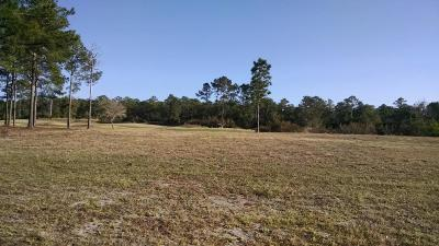 Ocean Isle Beach Residential Lots & Land For Sale: 6520 Stonley Circle SW