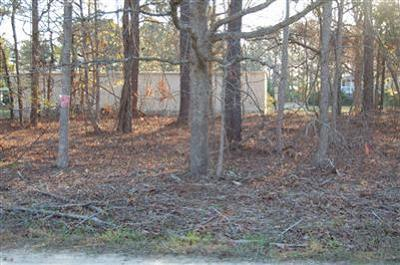 Shallotte NC Residential Lots & Land For Sale: $24,900
